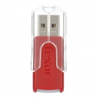 Genuine Lexar Firefly USB Flash Drive - Red (16GB)