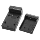 AC Battery Charger Cradle for Sony BG1 / FG1 Digital Camera Battery (100~240V)