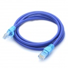 Cat 5e RJ45 to RJ45 Network Cable - Blue (150cm)