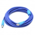 USB 2.0 Printer Extension Cable (500cm)