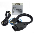 ELM327 OBD2 Diagnostic Interface