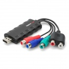 USB Gaming Capture for Xbox 360 / PSP / PS3