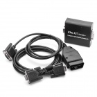 ELM327 OBD2 Diagnostic Interface VAG-COM Cable - Black