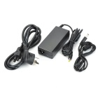 20000mAh 73.2Wh External Battery Power Charger with Laptop & Cellphone Adapters