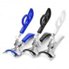 Stylish Stainless Steel Make-Up Cosmetic Eyelash Curlers - Random Color (3-Piece Pack)