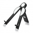 Portable Folding TrIpod Stand Holder for Ipad 1 / 2 - Black