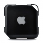 USB 2.0 4-Port Hub - Black