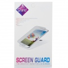 Protective Front + Back Full Body Clear Screen Protector Guard Set for Iphone4/4S
