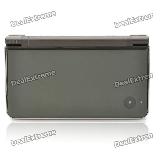 Genuine Nintendo DSi XL Portable Entertainment Console - Black (Refurbished)