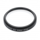 New-view UV Camera Lens Filter (37mm)