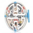 Peking Opera Mask Style Magnetic Labyrinth Maze Game Toy