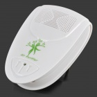 Mini Indoor Home / Office Air Purifier - White (100~240V / EU Plug)