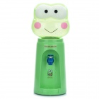 Nette Keroppi Stil Desktop Water Dispenser - Green (2.5L)