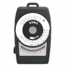 OMES L-3 10-LED Light Meter (1 x LR44)