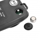 OMES 10-LED Light Meter (1 x LR44)
