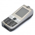 "Q500 Retro Style GSM Cell Phone w/ 1.8"" TFT LCD, Quadband, Dual SIM and FM - Black + Silver"