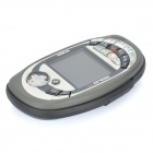 "Refurbished Nokia N-GAGE QD Game Phone w/ 2.0"" TFT LCD, GSM Dual Band and Java - Grey"