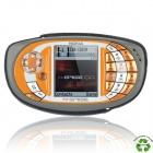 "Refurbished Nokia N-GAGE QD S60 GSM Game Phone w/ 2.0"" TFT LCD, Dual Band and Java - Orange"
