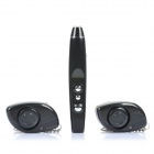 Wireless Remote Control Goods Finder Anti-Lost Alarm Device Set (2 x CR2032 / 1 x 12A)