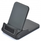 Portable Folding Desk Stand Holder for iPad & Other Tablets - Black