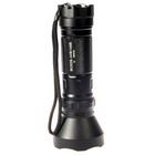 Wolf-Eyes Boxer 24W HID Tactical Flashlight Kit (1800LM/60Min)