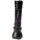 Wolf-Eyes Shark-I 24W 2-Mode HID Tactical Flashlight Kit (1800LM)