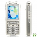 "Refurbished Motorola E398 GSM Music Phone w / 1,8 ""LCD Display, Triband-und Java - Weiß"