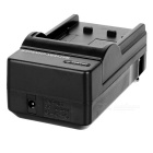 Camera Battery Charger Cradle for Nikon ENEL 19 (AC 100~240V / 2-Flat-Pin Plug)
