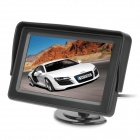 "4.3"" TFT LCD Monitor for Car Vehicle (960 x 468 / DC 12V)"