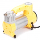Mini Auto Air Compressor Inflator with Car Power Adapter (DC 12-13.5V)