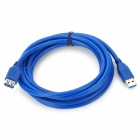 USB 3.0 AM to AF Extension Cable (3M-Length)