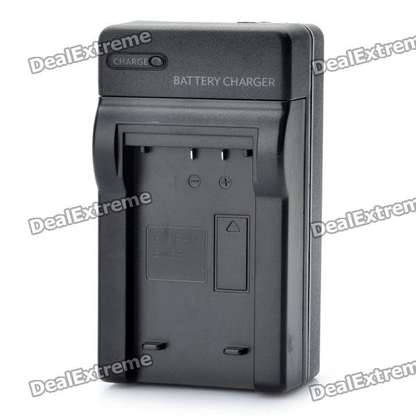 AC Battery Charger Cradle for Panasonic BMB9 Digital Camera Battery (100~240V)