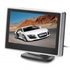 "4.0"" TFT LCD Monitor for Car Vehicle (960 x 468 / DC 12V)"
