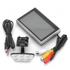"4.0"" TFT LCD Monitor for Car Vehicle (960 x 480 / DC 12V)"