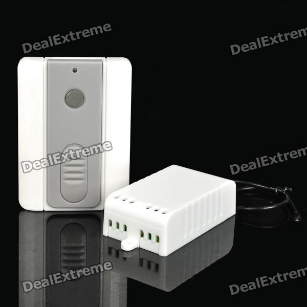 Wireless Remote Control Light Switch (AC 220V)
