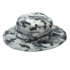 Stylish Outdoor Camouflage Hat Cap