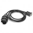 DB9 to 38 Pin Diagnostic Cable for Mercedes Benz Sprinter