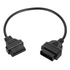 14 Pin to 16 Pin OBD 2 Diagnostic Cable for Nissan