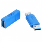 USB 3.0 Male to Male Adapter + USB 3.0 Female to Female Adapter Set