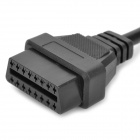 OBD 2 16 Pin naaras 16 Pin Female Cable