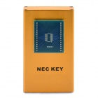 Designer's MB IR Key Pro - Gold