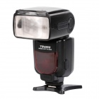 Triopo Universal 2.2&quot; LCD Flash Speedlite Speedlight (4 x AA)
