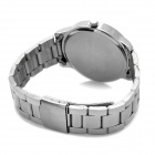 Fashion Stainless Steel Quartz armbandsur ( 1 x LR626 )