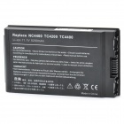 Replacement NC4400 11.1V 5200mAh Battery Pack for HP Business Notebook 4200 / NC4200 Series + More