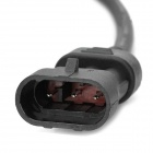 3 Pin to 16 Pin OBD 2 Diagnostic Cable for Fiat - Black
