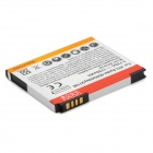 Replacement 3.7V 1750mAh Battery for HTC 4G / X710E