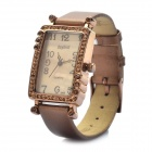 Daybird    Fashion Quartz Wrist Watch