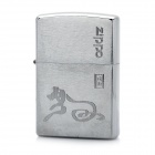 Genuine Zippo Butane Lighter - Chinese Zodiac Dog