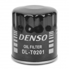 Denso Auto Oil Filter for Chevrolet / Buick - Black