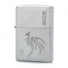 Genuine Zippo Oil Lighter - Chinese Zodiac Rooster